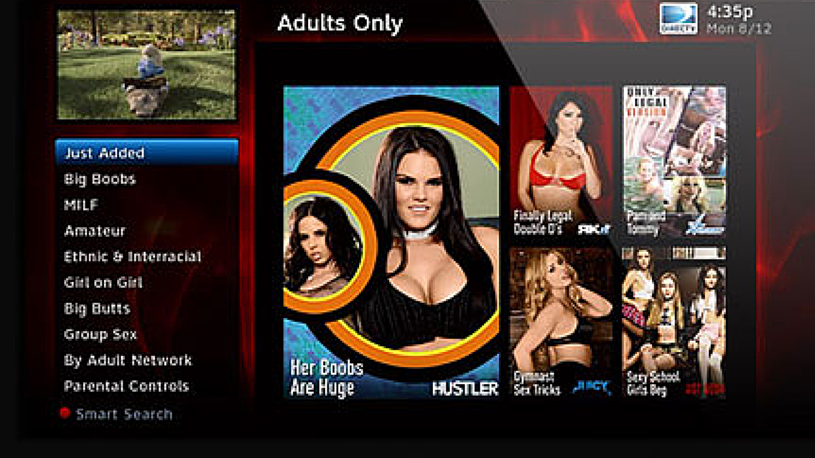 Adult Movie Software 111