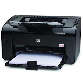 HP Laserjet P1102w | Máy in WIFI cũ Laser đen trắng A4 nhỏ gọn giá rẻ, bền bỉ