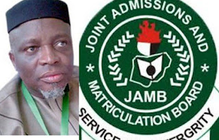 JAMB 2018 UTME And Direct Entry Registration Date Out