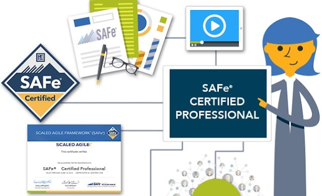 SAFe spc certification guide test tips pass exam
