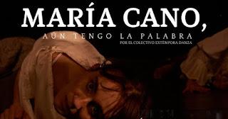 María Cano | Aún Tengo la palabra