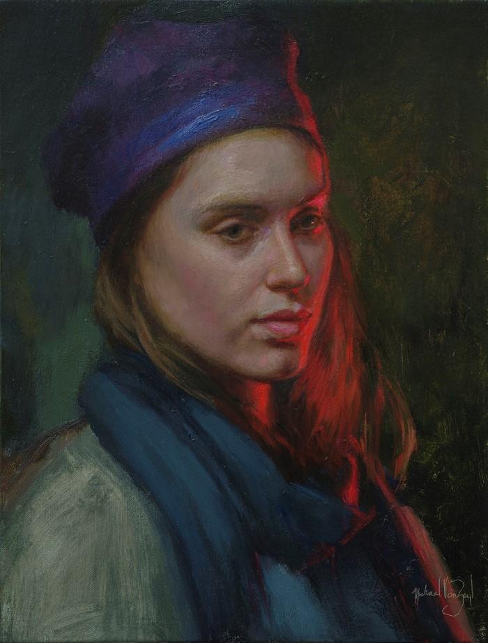 Michael Van Zeyl