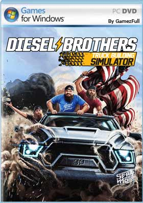 Diesel Brothers Truck Building Simulator PC Full Español