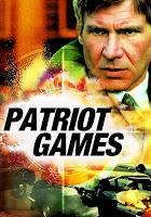 Patriot Games 1992 Dual Audio Hindi 720p BluRay