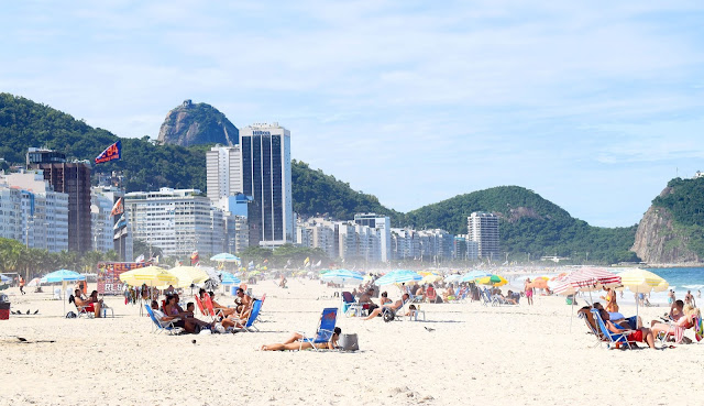 The 7 Cheapest Places To Travel In February 2020 - Brazil