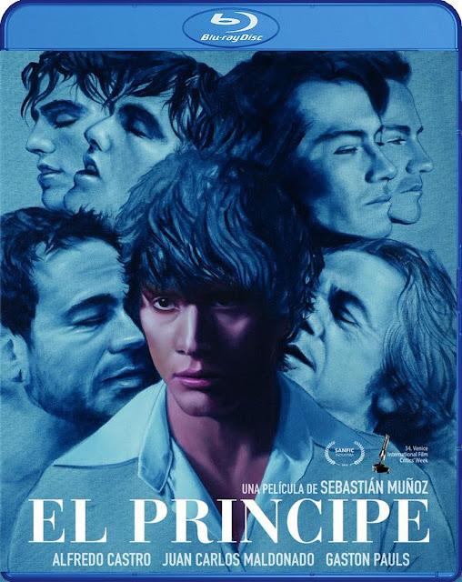 El Príncipe [BD25] *Español Latino