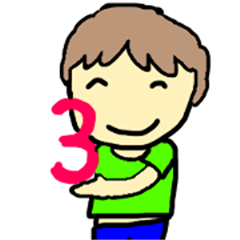 S is Saeko 3