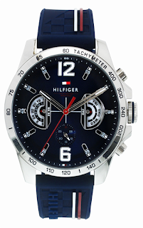 tommy hilfiger best discounted watch