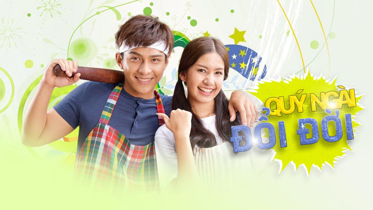 Xem Phim Quý Ngài Đổi Đời - Khun Chai Tum Raberd Full Vietsub | Thuyết Minh HD Online