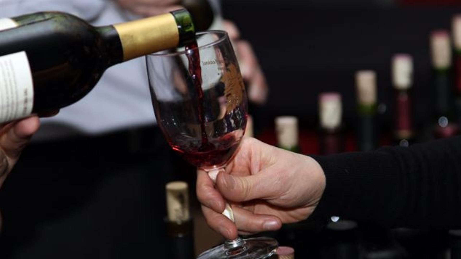 Consumo de vinho no Brasil tem alta de 18% em 2020