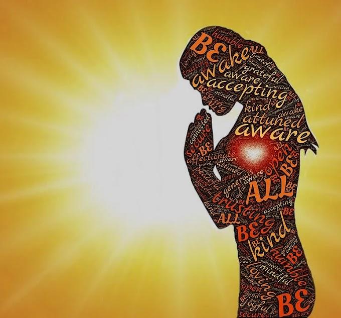 El cuerpo mental ¿qué es?