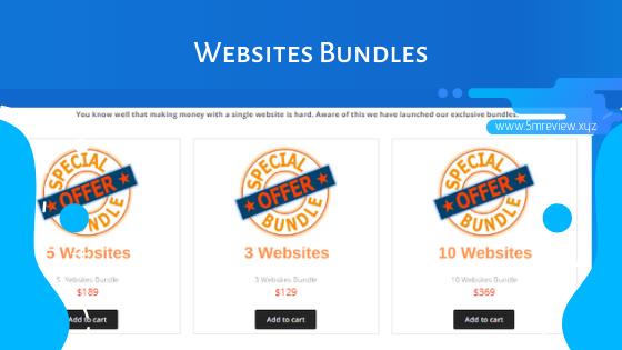 Niche Auto Profits Websites Bundles