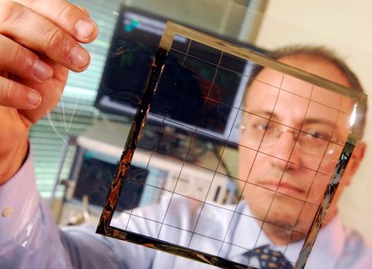 Canggih, Ilmuwan Menciptakan Antena Setipis Kertas untuk Mengumpulkan Energi