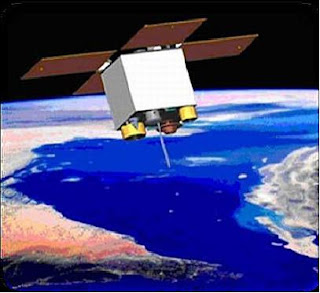 "Launch of a new Egyptian satellite ""EGYPT SAT-A"" from Russia"
