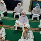 YTS dan Anak Yatim Gelar Doa Bersama untuk Kesuksesan Lucky Trade Community