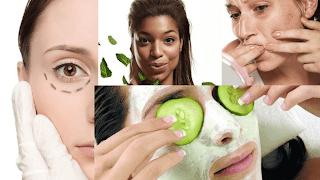 <img source='pic.gif' alt='traitements de beaute du visage ' />