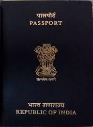 Online Passport Aply