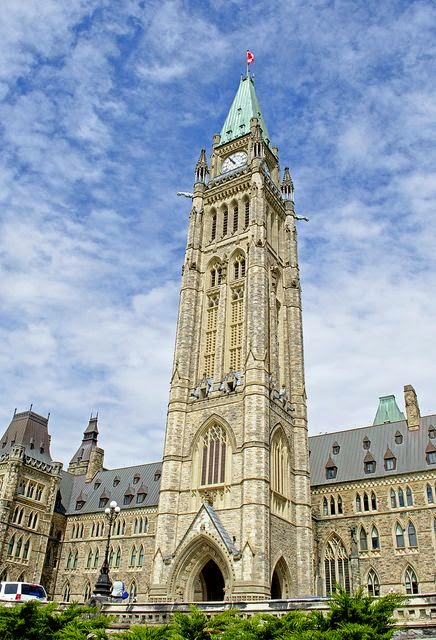 most popular Interesting Attractions in Canada - Ottawa