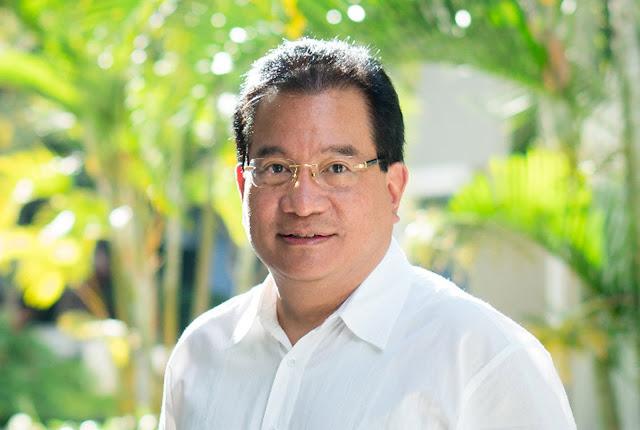 Prof. drh. Wiku Bakti Bawono Adisasmito, MSc., Ph.D