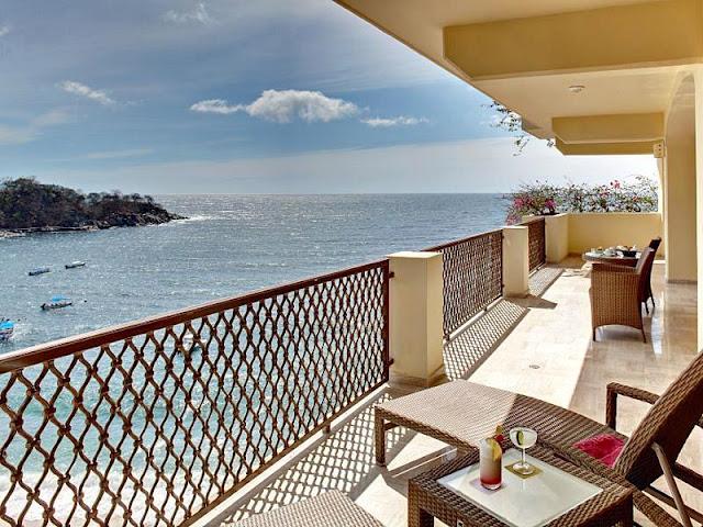 Habitaciones hotel Puerto Vallarta