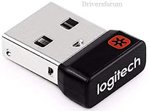 Logicool Unifying USB Receiver Driver Download