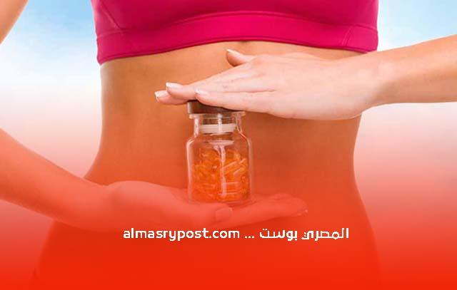 طريقة استخدام حبوب التخسيس cla لفقدان الوزن