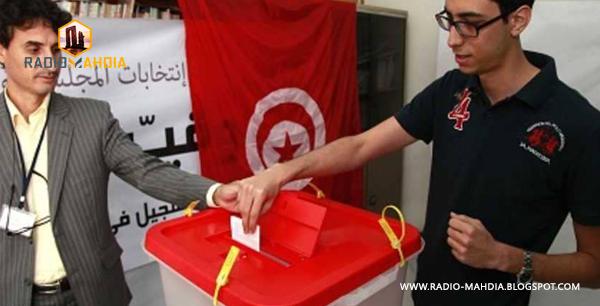 مليون و480 ألف مسجّل هو عدد المسجّلين الجدد للانتخابات القادمة
