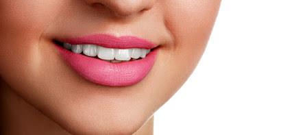 Make The Lips Beautiful