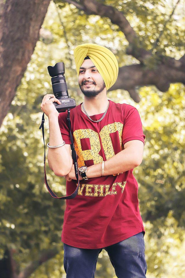 Kay Vee Singh