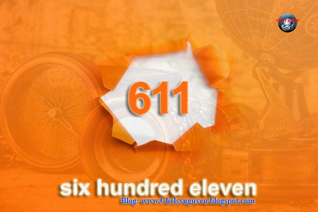 611 Angel Number Meaning | Ý nghĩa Số thiên thần 611