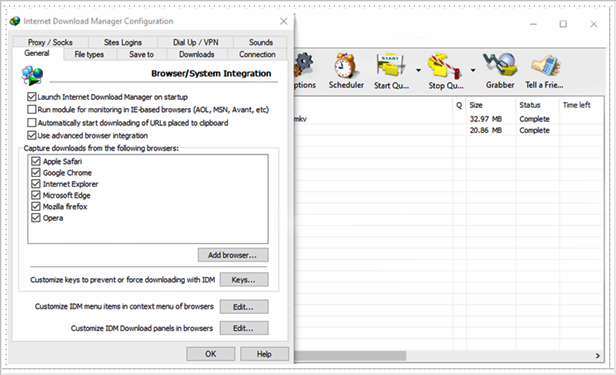 Internet download manager review