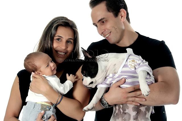 book fotografico de bebes