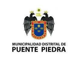 CONVOCATORIA MUNICIPALIDAD PUENTE PIEDRA