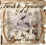 Trash to Treasure Art