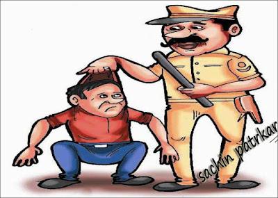 अपनी सूझबूझ से 50 हजार ही नहीं बचाये बल्कि आरोपियों को भी गिरफ्तार करवाया