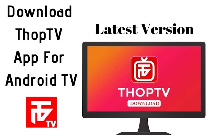 Thoptv app download for android