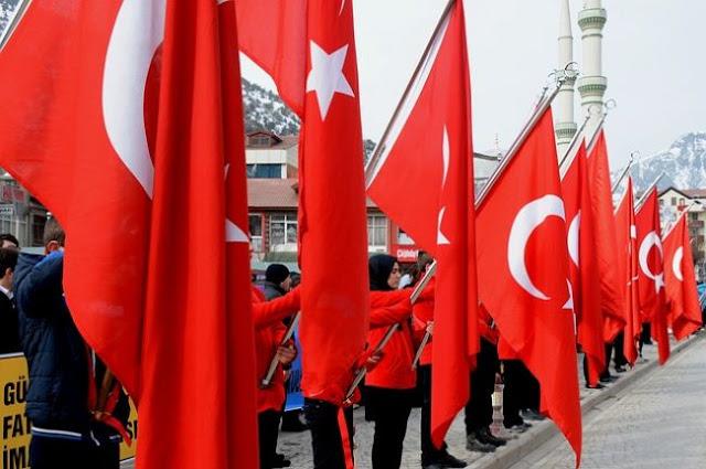 Τουρκία: Περισσότεροι από 6.000 μετανάστες έχουν συλληφθεί τις τελευταίες δύο εβδομάδες