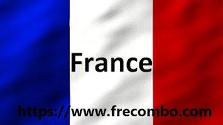350K FRANCE COMBO