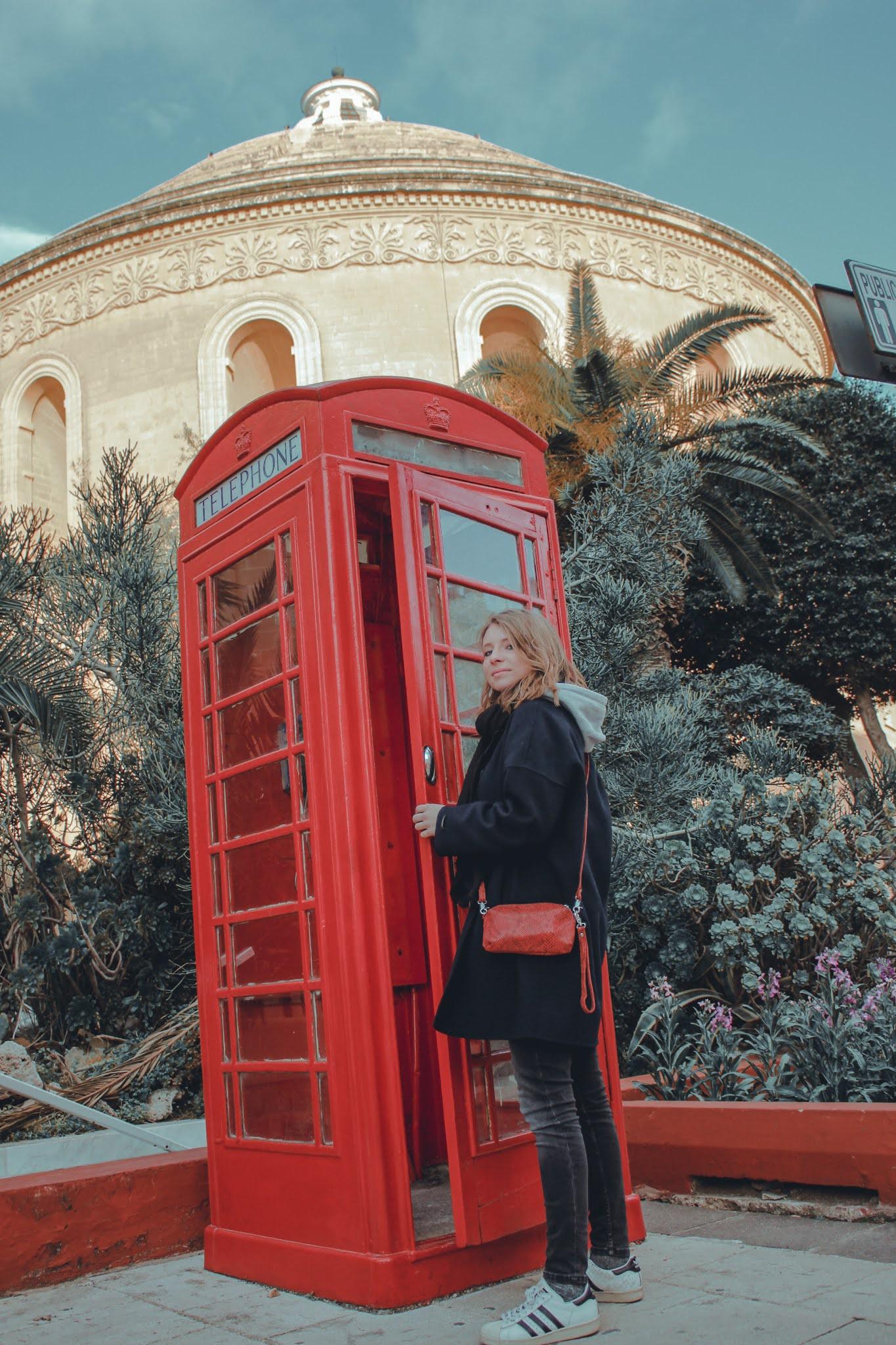 Mosta Malta Rotunde