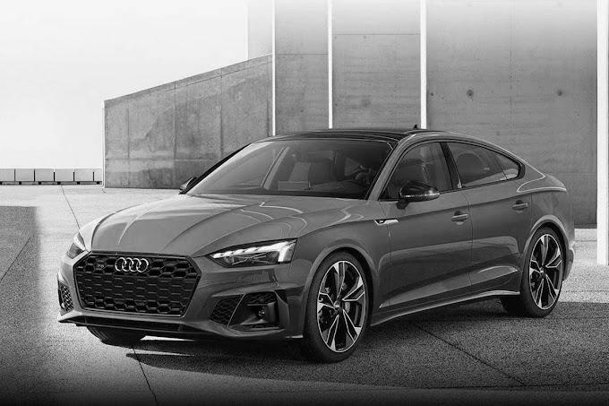 Audi की S5 Sportback सेडान कार का नया अवतार लॉन्च। जाने कीमत और खूबियां।