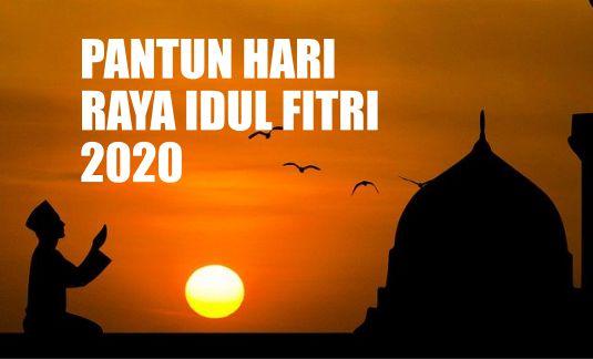 Pantun Selamat Idul Fitri 2020 Islami Terbaru Menyentuh Hati Untuk Keluarga Pacar Dan Sahabat Suara Dangdut