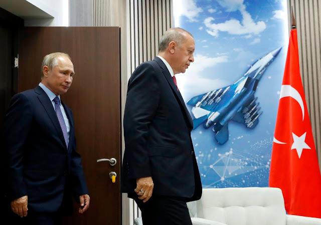 النظام السوري يجلب الأتراك إلى عمق سوريا