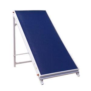 المجمع المسطح Flat-plate Collector