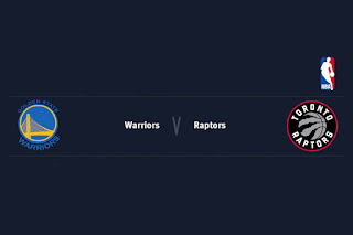 Match Preview Warriors v Raptors Game-6 NBA