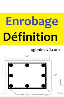 définition enrobage béton , definition enrobage , définition de enrobage , enrobage acier definition , définition du mot enrobage , définition de l'enrobage , un enrobage definition ,