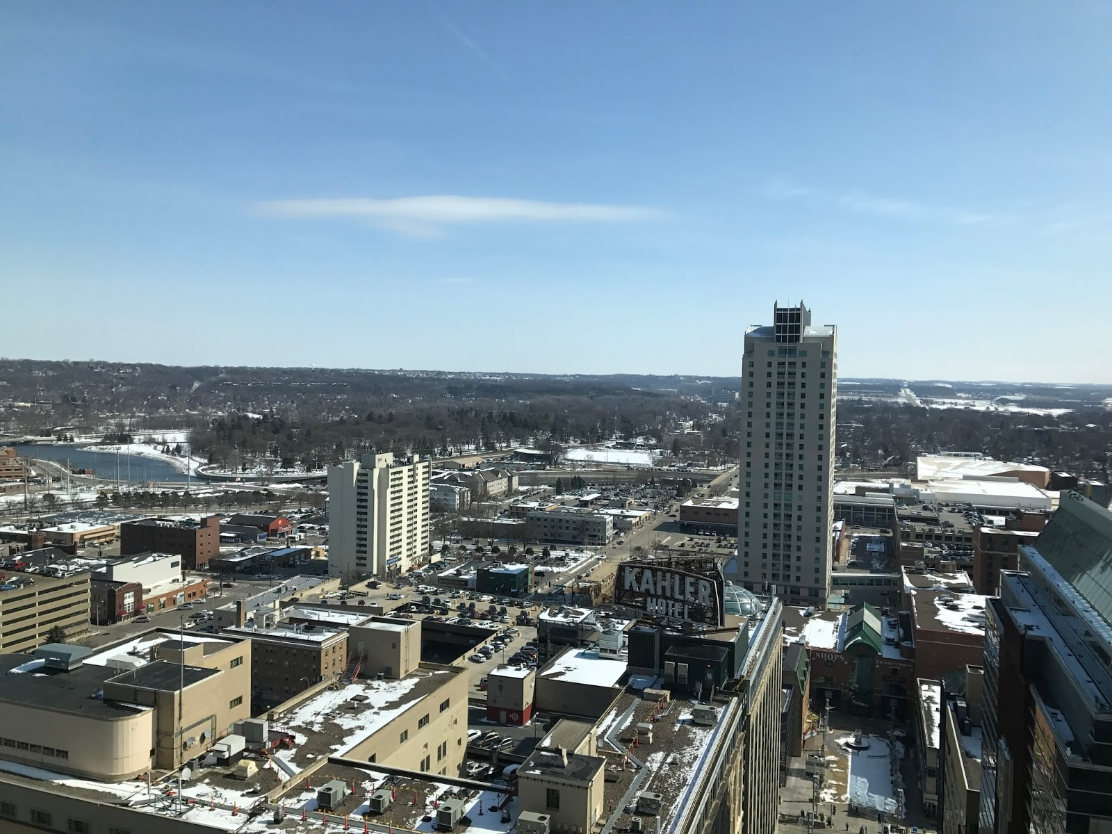 Rochester, MN and the Mayo Clinic