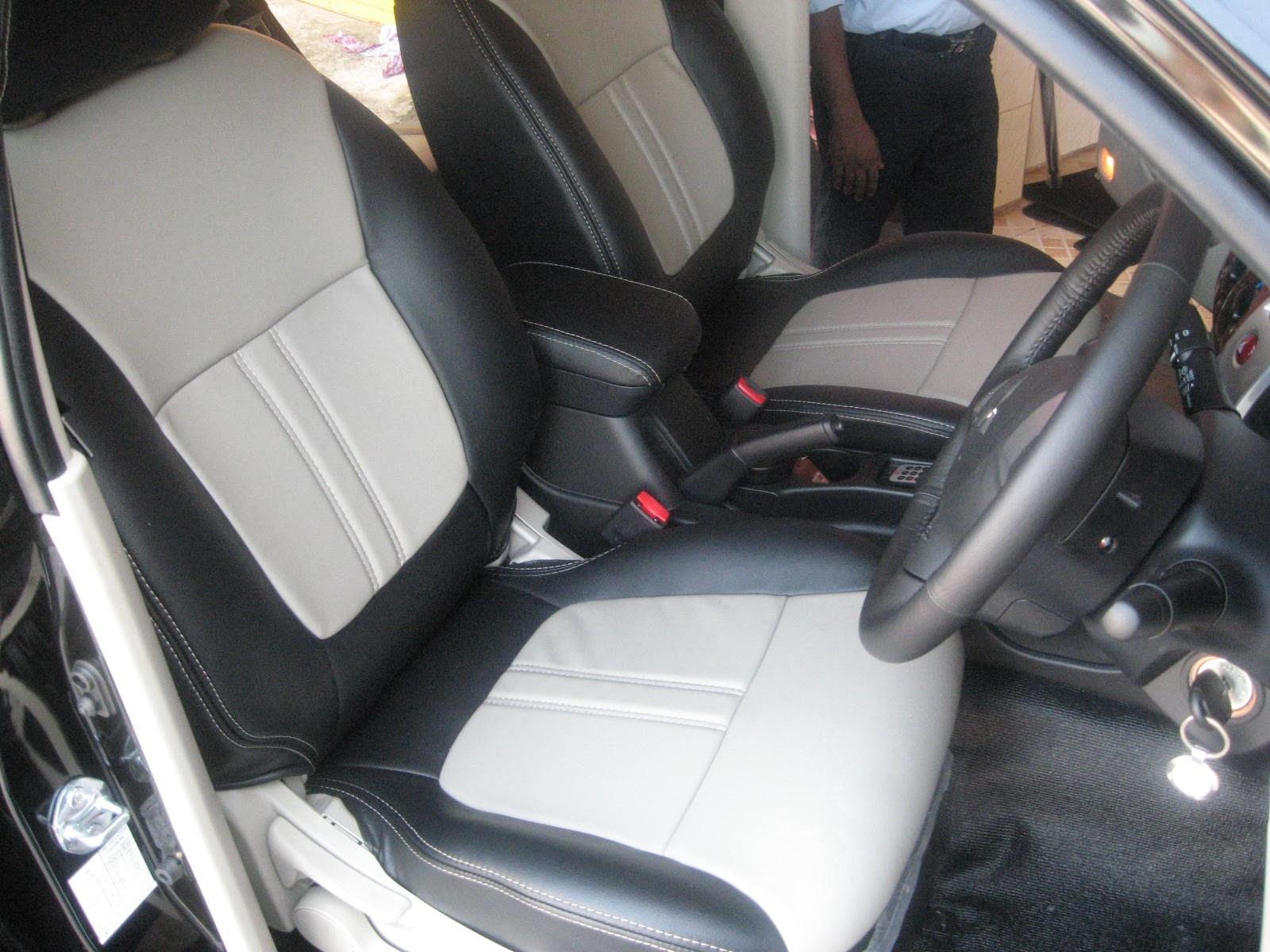 2013 Montero Sport Interior