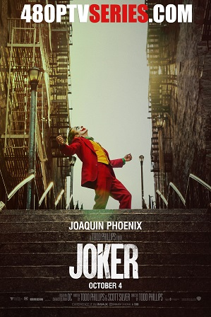 Joker (2019) Full English Movie Download 480p 720p HD-CAM {With Hindi Subtitles} thumbnail
