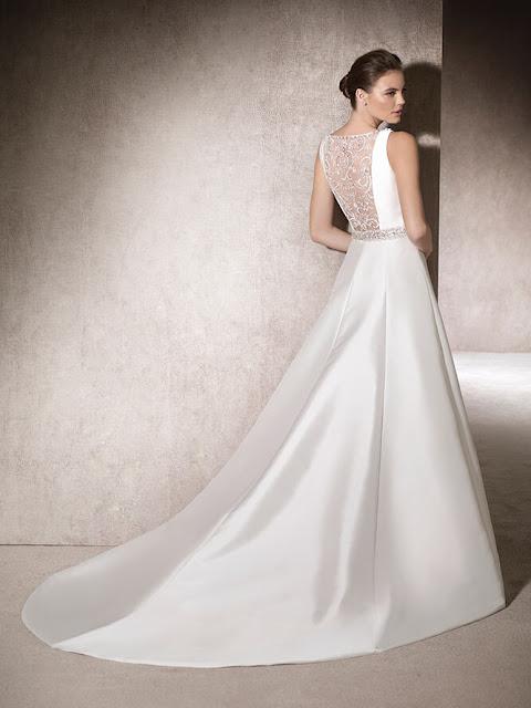 vestido de noivas 2017