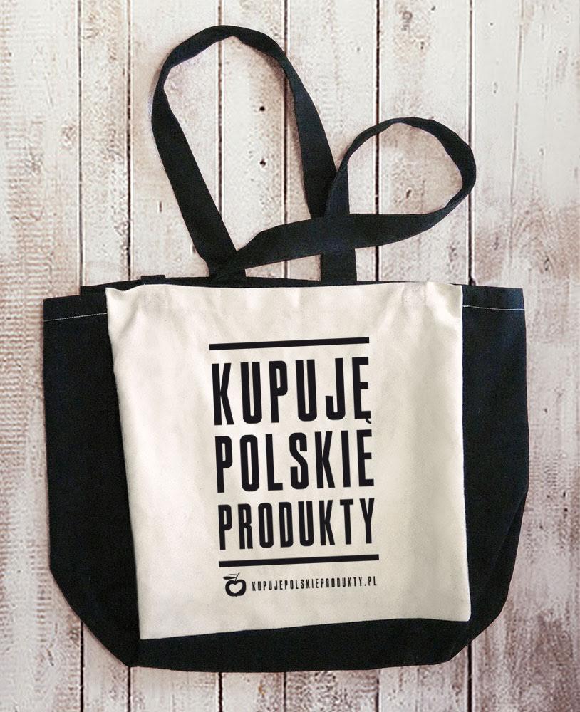 d531dceca83d1 Blogowe torby - Kupuję Polskie Produkty